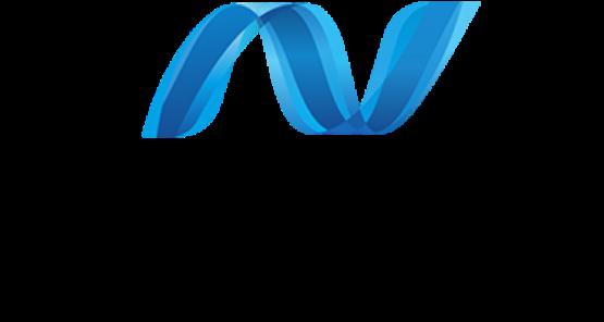 Microsoft dot Net logo